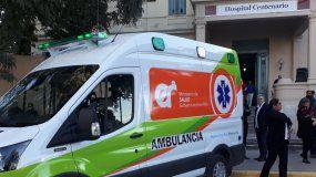 En Gualeguaychú hay dos pacientes en complicado estado de salud