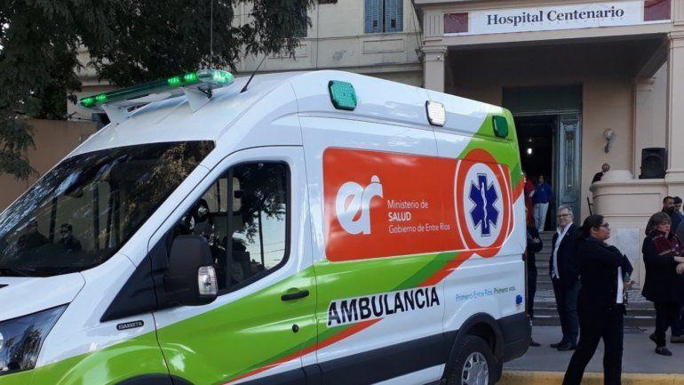 Suman 90 casos de Covid en las últimas 48 horas en el departamento Gualeguaychú