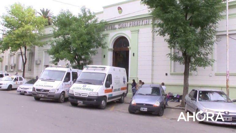 Se registró la primera muerte de un paciente con coronavirus en Entre Ríos