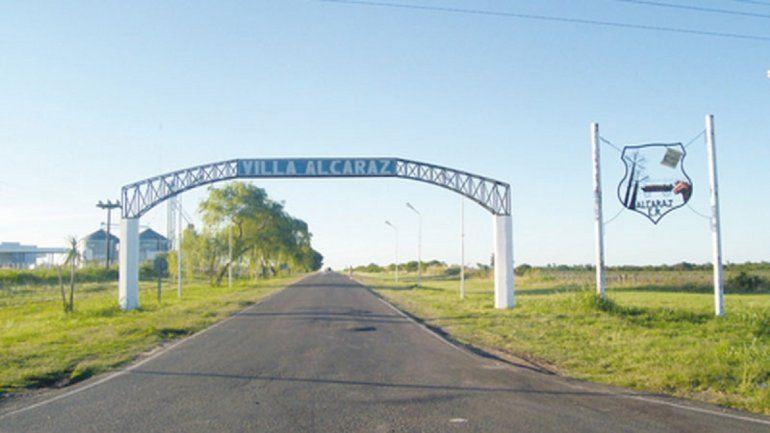 Confirmaron el primer caso de coronavirus en Alcaraz