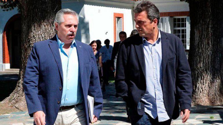 Fernández se reunirá con los bloques opositores, sin Juntos por el Cambio