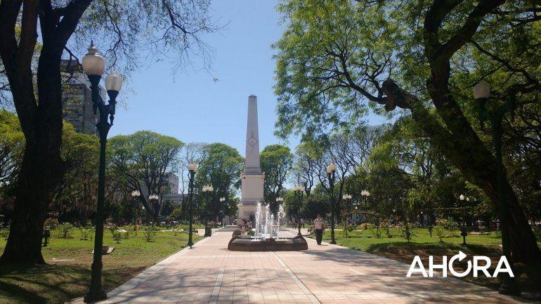 Concepción del Uruguay: refuerzan los controles y cuidados