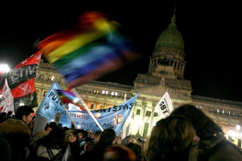 Se cumplen 10 años de la aprobación de la Ley de Matrimonio Igualitario