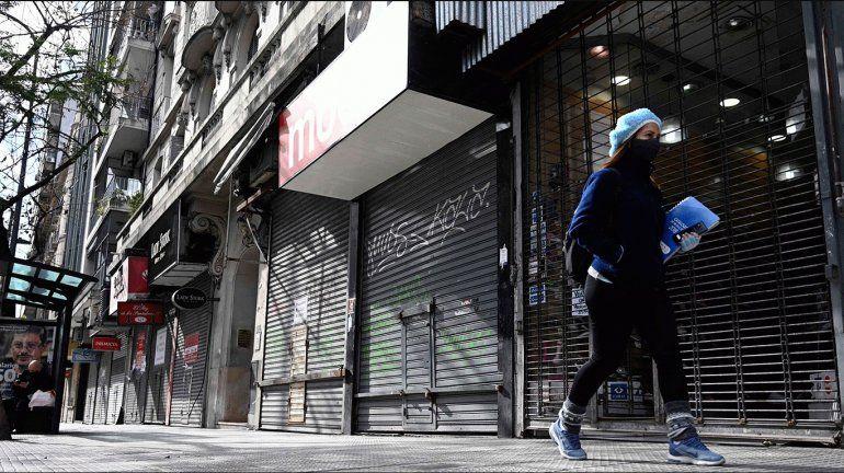 Confirman 7.533 nuevos casos y 228 fallecidos por Covid-19 en Argentina