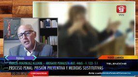 Derecho: ¿cuándo se aplica la prisión preventiva?