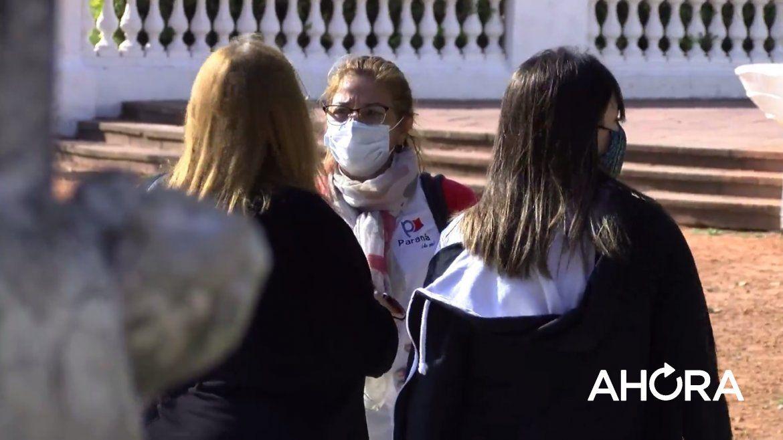 Entre Ríos sumó 20 casos: registraron en Paraná