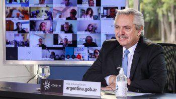 Alberto Fernández presentará este martes el nuevo Procrear