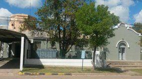 Le dieron el alta al policía paranaense internado en Feliciano con Covid-19