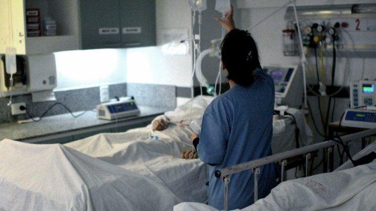 Covid-19: hay 11 pacientes en Terapia Intensiva en Entre Ríos
