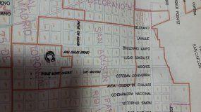 Realizarán un bloqueo sanitario en barrios tras detectarse casos de Covid-19