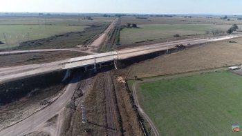Reactivarán los trabajos en la Ruta 18: Las obras están en marcha