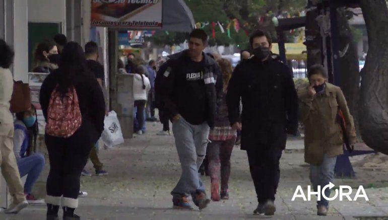 Detectaron 35 nuevos casos en Entre Ríos y 31 se registraron en Paraná