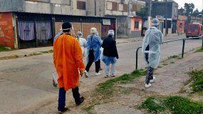 Reh: Los números no disminuyen en absoluto en Paraná ni en Gualeguaychú