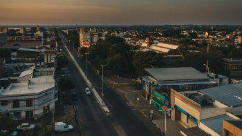 Nuevos cortes y cambio de recorrido de colectivos por obras en avenida Ramírez