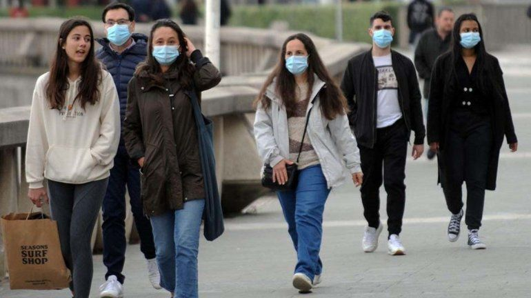 Confirmaron 5.062 nuevos casos de Covid-19 en Argentina