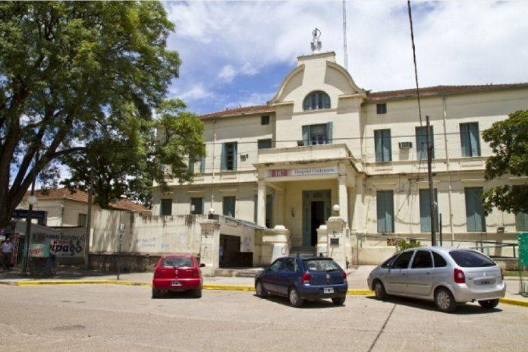 Hay 77% de ocupación en unidades de terapia intensiva en Gualeguaychú