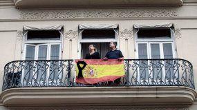 España registró récord diario de casos de Covid-19: detectaron casi 26 mil