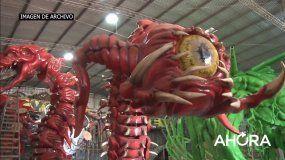 Analizan protocolos para la posible realización del Carnaval del País