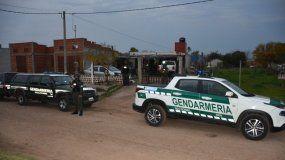 Secuestraron droga, armas y dinero en Gualeguaychú: un detenido