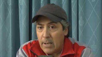 Pesar por el fallecimiento del entrenador entrerriano Marcelo Borghello