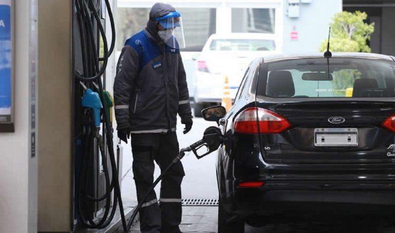 Suba de precios: en Santa Fe el litro de nafta ya supera los $100