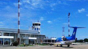 Aerolíneas programó vuelos para Santa Fe, Rosario y otras ciudades en octubre