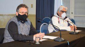 Concordia restringe permanencia en espacios públicos para frenar contagios