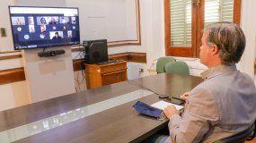 Piaggio habló con hoteleros sobre la aplicación de VacacionAR