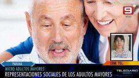 ¿Cómo se empoderan los adultos mayores?