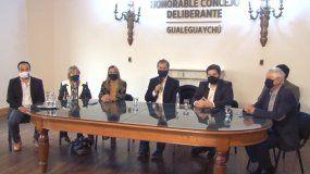 Feria Educativa 2020 en Gualeguaychú: cómo se replanteó en pandemia
