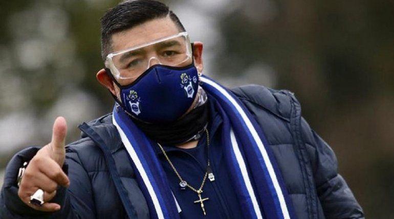 Dieron a conocer los resultados de la autopsia de Maradona