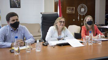 Invertirán más de 360 millones de pesos en jardines entrerrianos
