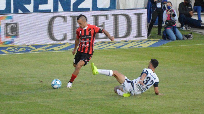 Gimnasia goleó a Patronato en el debut de la Liga Profesional: 3 a 0