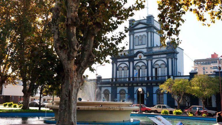 Detectaron una fiesta clandestina con 64 personas en Gualeguaychú