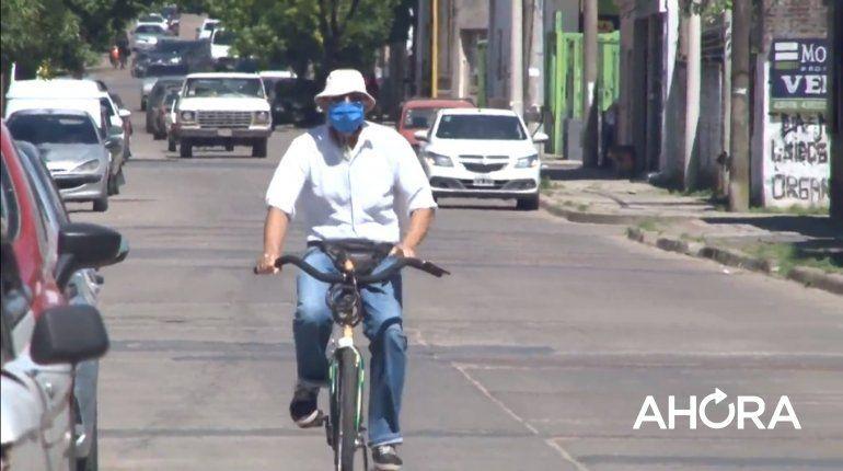 Contabilizan 203 nuevos casos de Covid-19 en Entre Ríos