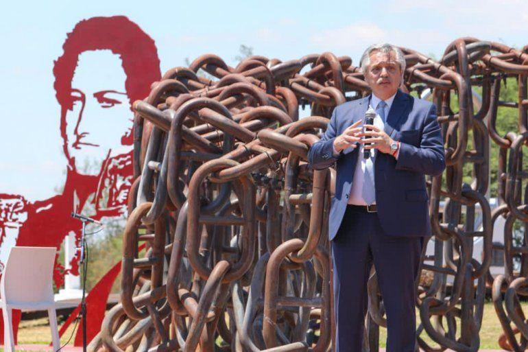 Inauguran 30 obras por una inversión de $12.887 millones, incluidas de Entre Ríos