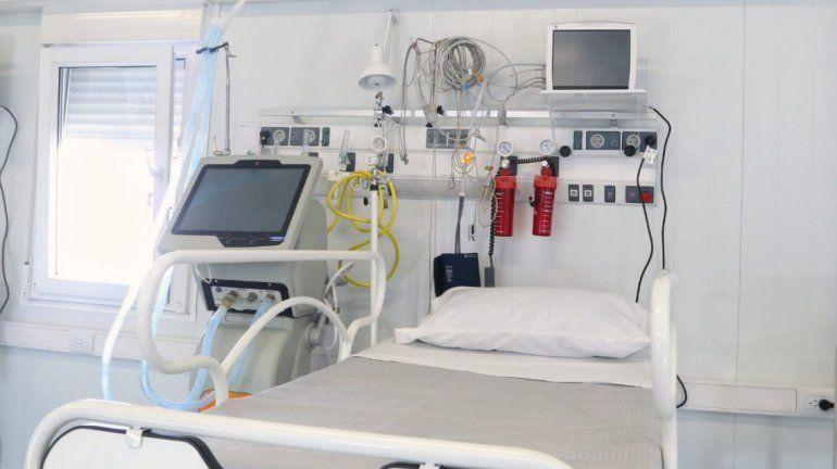 Ante el aumento de casos, reorganizan el sistema sanitario de Santa Fe para que no se sature