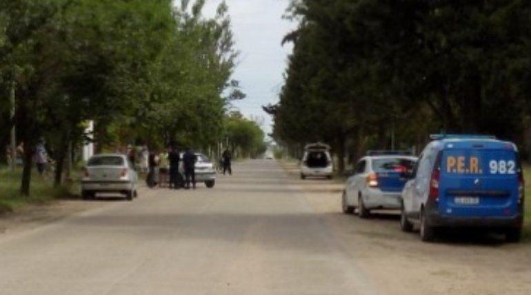 Conmoción en La Paz por la muerte de un joven de 19 años en un choque fatal