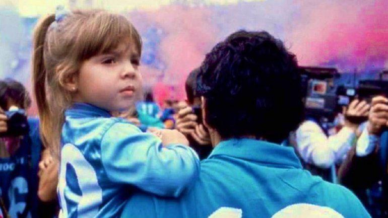 La vida de Maradona: un casamiento, cinco hijos reconocidos y cuatro en disputa