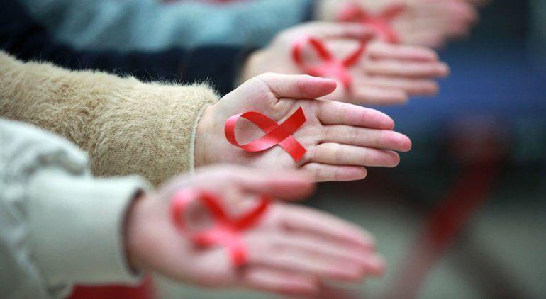 Hoy se conmemora el Día Mundial del Sida