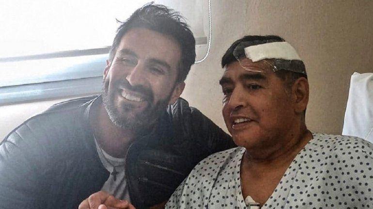 El viernes peritarán los celulares del médico y de la psiquiatra de Maradona
