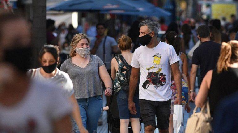 La provincia de Santa Fe superó los 160.000 casos de coronavirus