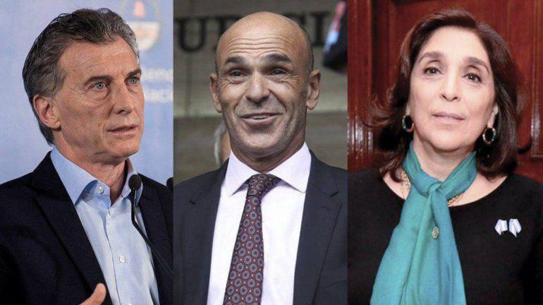 Espionaje ilegal: Ramos Padilla procesó a los titulares de la AFI de Macri