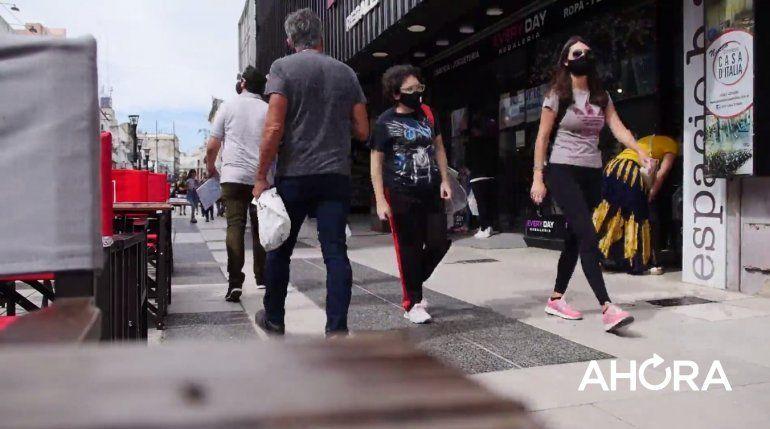 Este lunes confirmaron 220 nuevos casos de coronavirus en Entre Ríos