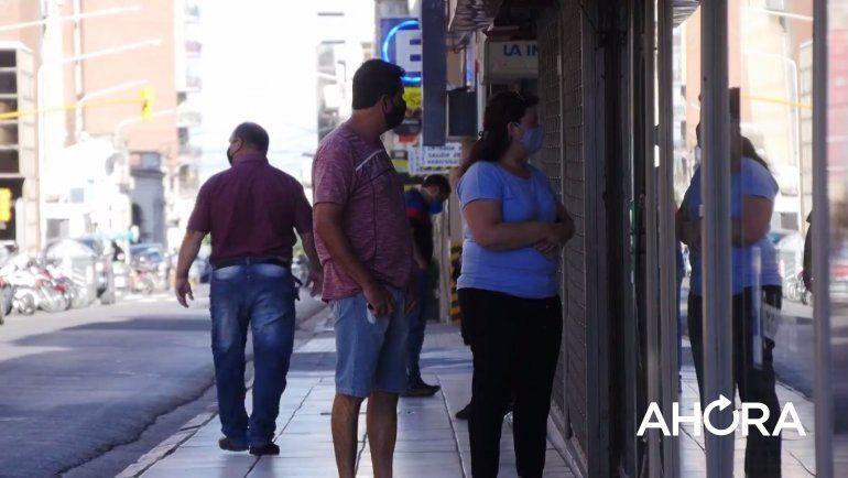 Se registraron 291 nuevos casos de Covid 19 este lunes en Entre Ríos