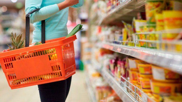 La suba de los alimentos mete presión a la inflación