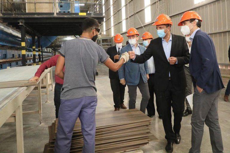 Massa: El proyecto de Ganancias genera alivio fiscal para los trabajadores