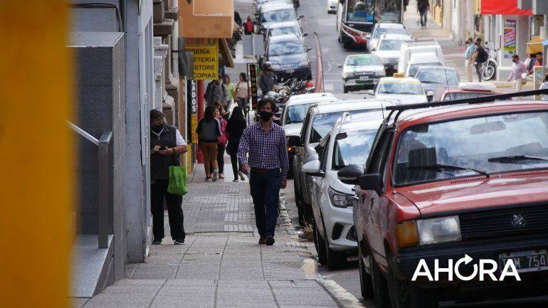 Confirman 252 nuevos casos de coronavirus en Entre Ríos