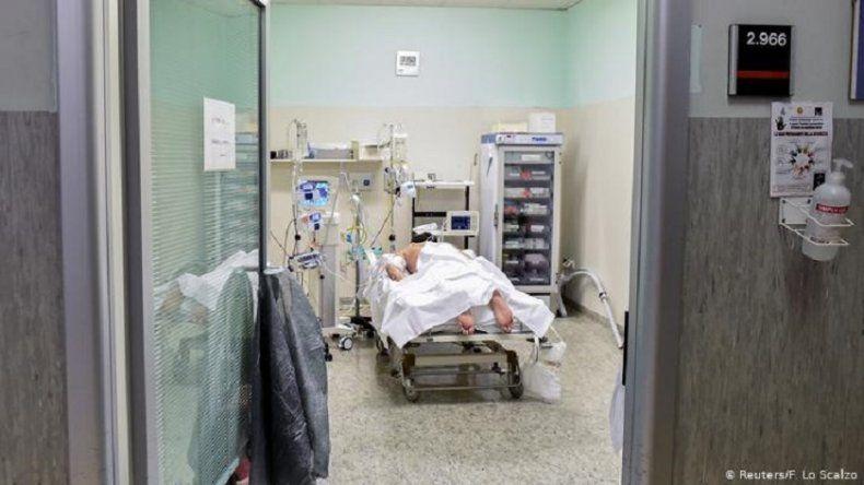 Se registraron 601 muertes y 27.363 nuevos casos de coronavirus en el país