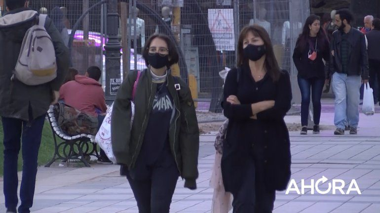 Leve disminución de casos en Entre Ríos: se contabilizaron 1.015